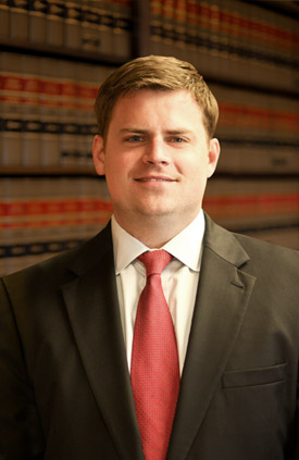 Peter VanGelderen | Willey & Chamberlain | Defense Attorney