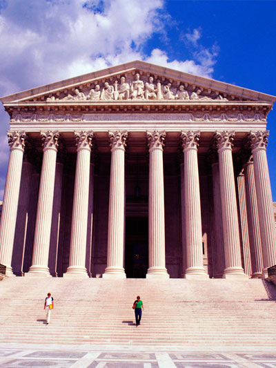 Supreme Court To Hear Fourth Amendment Case