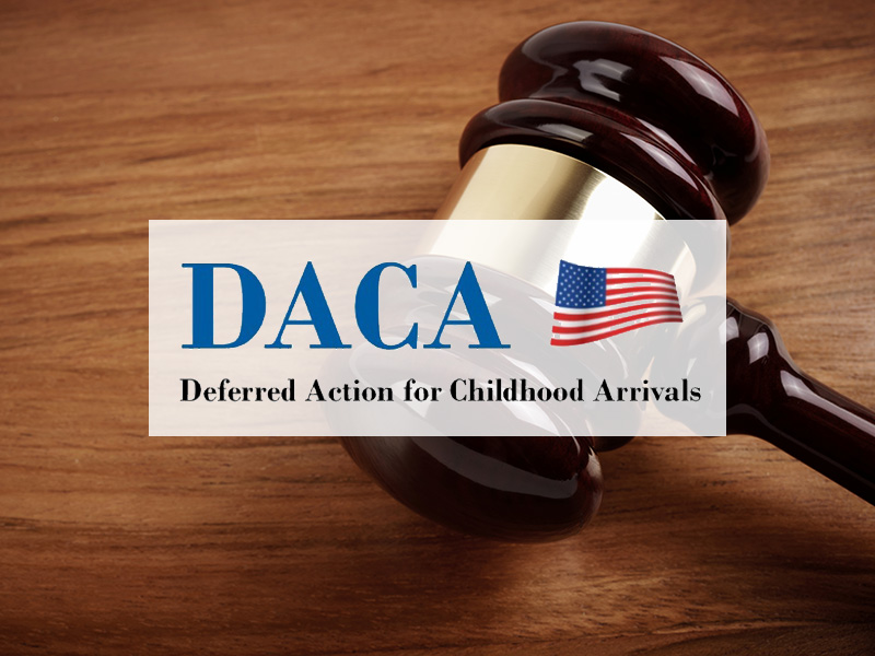 Trump Administration ends DACA