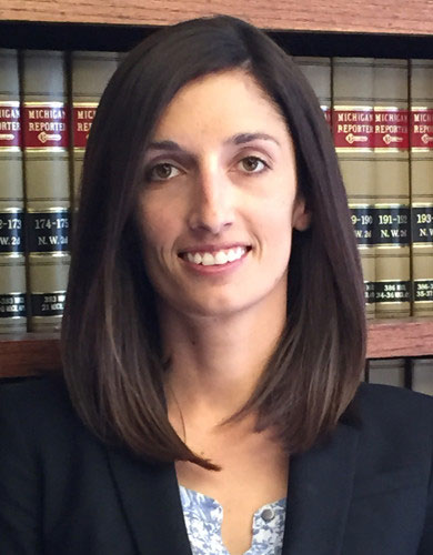 Willey & Chamberlain Welcome Attorney Julia Anne Kelly