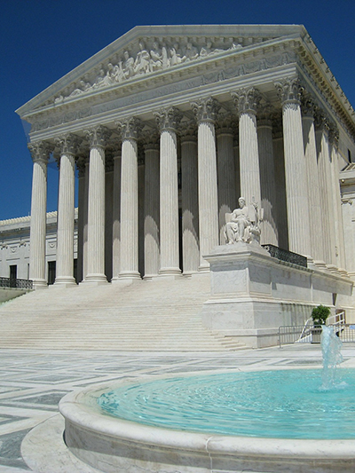 U.S. Supreme Court Strikes Down Crime of Violence Definition in Dimaya with Potentially Broad Application