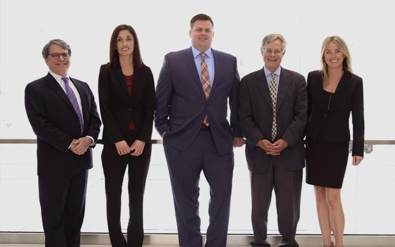 Law Firm Names VanGelderen Partner