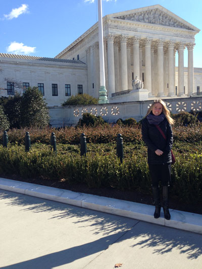 Supreme Court Reflections – See Your Government at Work