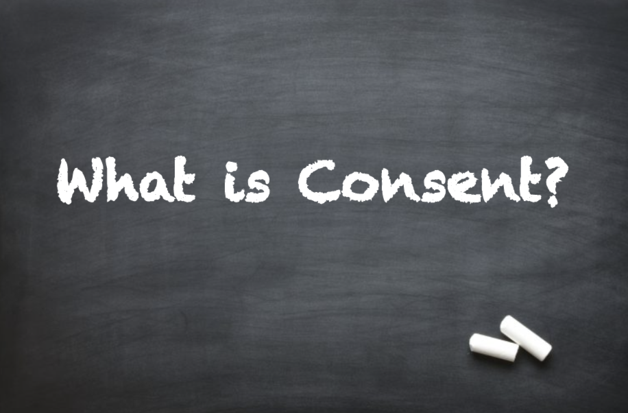 Sex and Consent