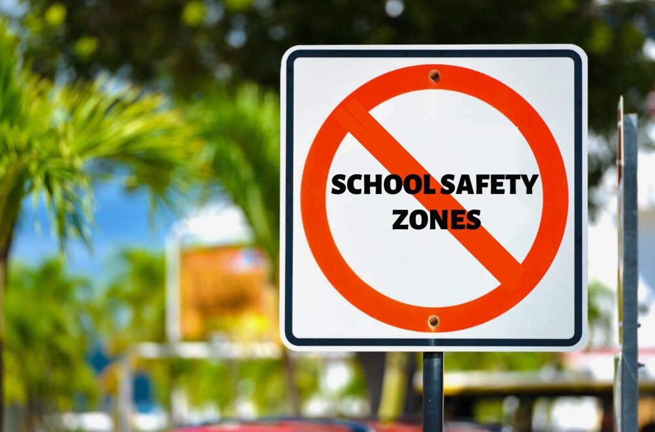 No  More School Safety Zones